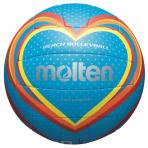 Paplūdimio tinklinio kamuolys MOLTEN V5B1501-B