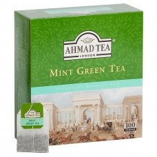 Arbata AHMAD GREEN MINT