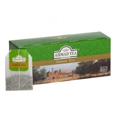 Arbata AHMAD GREEN TEA