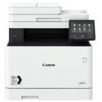 Canon i-SENSYS MF742Cdw su spalvotų kasečių komplektu