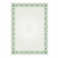 Dekoratyvinis popierius CYPRYS, A4, 250 g/m2, 20 lapų