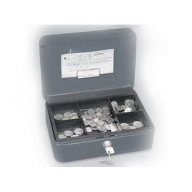 Dėžutė pinigams 250 x 180 x 90 mm