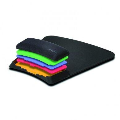 Ergonominis pelės kilimėlis KENSINGTON SmartFit 2