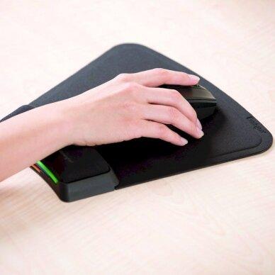 Ergonominis pelės kilimėlis KENSINGTON SmartFit 5