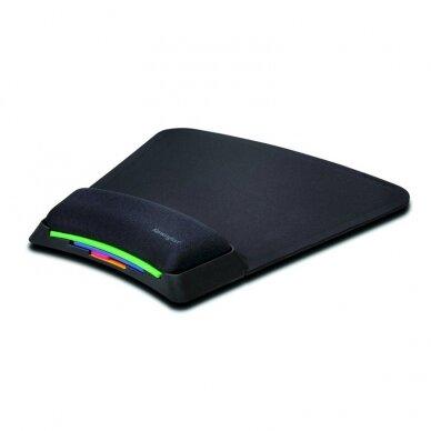 Ergonominis pelės kilimėlis KENSINGTON SmartFit