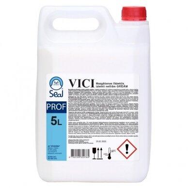 Grindų valiklis VICI Special