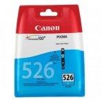 Kasetė Canon CLI-526C CY 500 psl. OEM