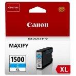 Kasetė Canon PGI-1500 XL CY (9193B001) OEM