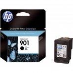 Kasetė HP No.901 (CC653AE) BK 200 psl. OEM