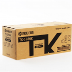 Kasetė Kyocera TK-5280 BK 13K OEM