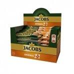 Kava JACOBS 3 in 1, 20 vnt./pak. x 15.2 g