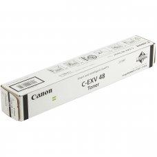 Kasetė Canon C-EXV48 BK 16.5K OEM