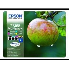 Kasetė Epson T1295 CMYK 1700 psl. OEM