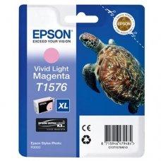 Kasetė Epson T1576 (C13T157640) LMG 25,9ml OEM