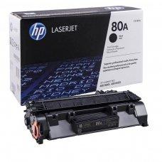 Kasetė HP CF280A BK 2000psl OEM
