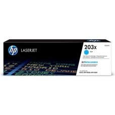 Kasetė HP No.203X (CF541X) CY 2.5K OEM