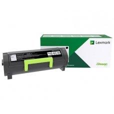 Kasetė Lexmark MS510/610 BK 20K OEM