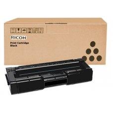 Kasetė Ricoh Aficio SPC310 BK HC 6.5K OEM