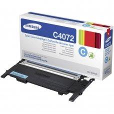 Kasetė Samsung CLT-C4072 (ST994A) CY1000psl OEM