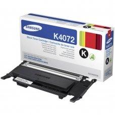 Kasetė Samsung CLT-K4072 (SU128A) BK 1500psl OEM