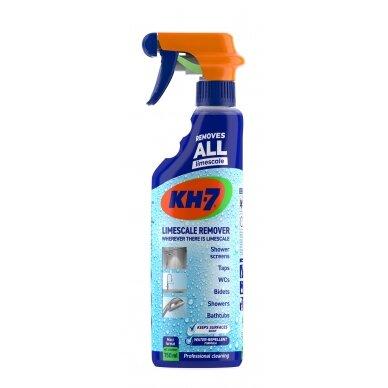 Kalkių valiklis KH-7, 750 ml