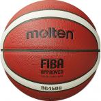 Krepšinio kamuolys MOLTEN, BG4500