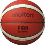 Krepšinio kamuolys MOLTEN, BG5000