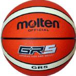Krepšinio kamuolys MOLTEN BGR5-OI