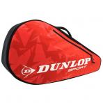Krepšys raketėms DUNLOP TOUR 3 red