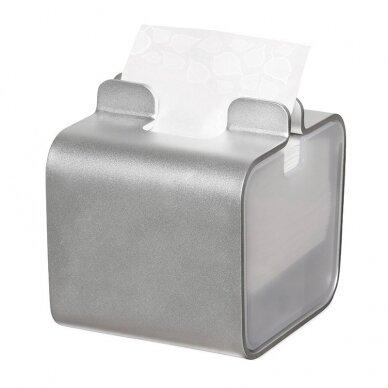 Laikiklis TORK XPRESSNAP SNACK Aluminio spalvos (274003)