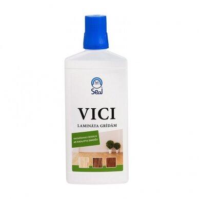 Laminuotų grindų valiklis VICI, 500 ml