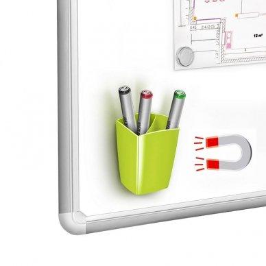 Magnetinė pieštukinė CEP, žalia sp.