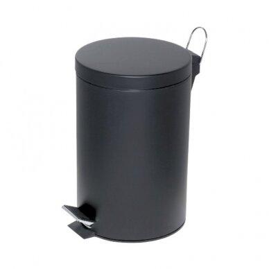 Metalinė šiukšlių dėžė ALCO