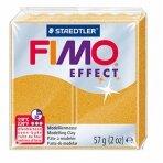 Modelinas FIMO EFFECT 57 g aukso sp.