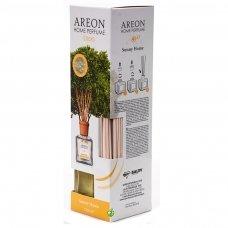 Oro gaiviklis AREON Sunny Home, su lazdelėmis, 150 ml