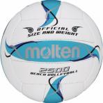 Paplūdimio tinklinio kamuolys MOLTEN BV2500-FBO