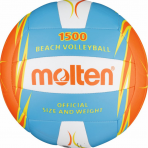 Paplūdimio tinklinio kamuolys MOLTEN V5B1500-CO
