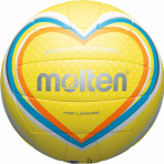 Paplūdimio tinklinio kamuolys MOLTEN V5B1501-Y