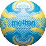 Paplūdimio tinklinio kamuolys MOLTEN V5B1502-C