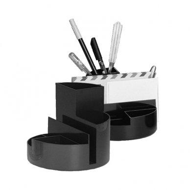 Pieštukinė WEDO ROUND BOX