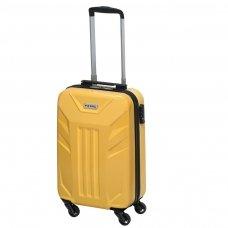 Rankinio bagažo lagaminas PIERRE AIR 20, geltona
