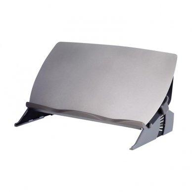 Rašymo/dokumentų laikiklis FELLOWES Easy Glide™ (8210001) 3