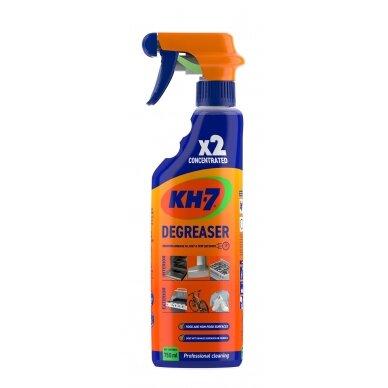 Riebalų šalinimo priemonė KH-7, 750 ml