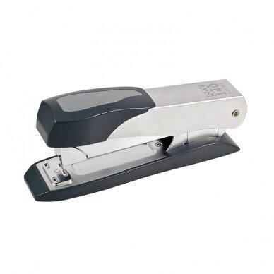Segiklis, SAX 140, 45 l., juodos - sidabrinės spalvos