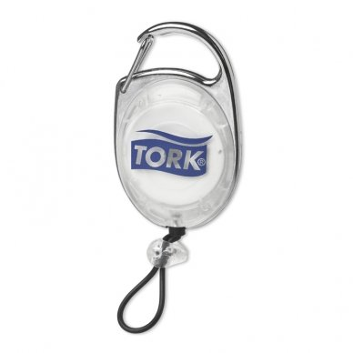 Segtukas TORK rankų dezinfekantui kišeniniame buteliuke 80 ml, 511051