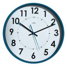Sieninis laikrodis CEP ORIUM, skersmuo 30 cm, mėlyna sp.