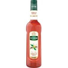 Sirupas kavai ir arbatai TEISSEIRE, vanilės skonio, 0,7 L