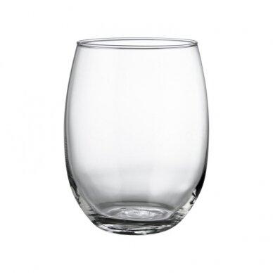 Stiklinė SYRAH, 470 ml, 6 vnt./pak.
