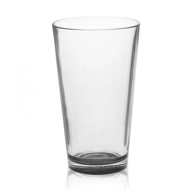 Stiklinės CONIL, 330 ml, 12 vnt./pak.