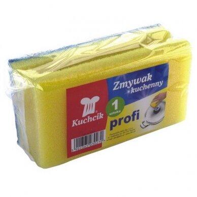 Šveitimo kempinė KUCHCIK Profi, 140 x 80 x 45 cm
